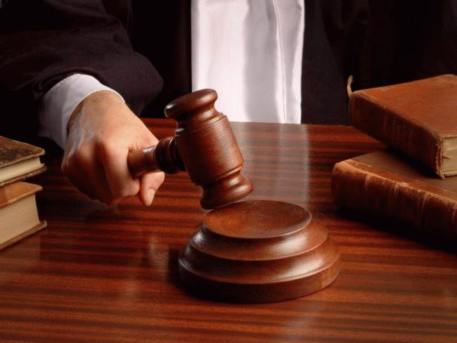 Все о разводе через суд