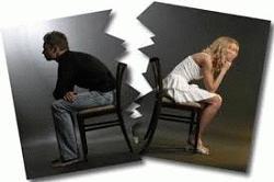 Чем опасен развод