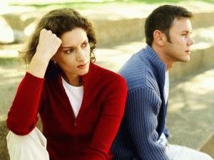 Как отложить развод