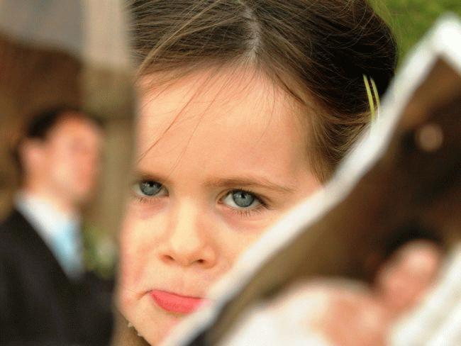 Развод при наличии маленького ребенка до 1-3 лет и его особенности (2020 год)