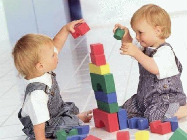 Ребенку год подать на развод