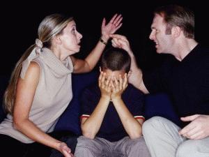 Кризис семейных отношений после 20 лет брака