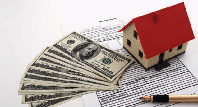 Какие документы нужны для раздела имущества