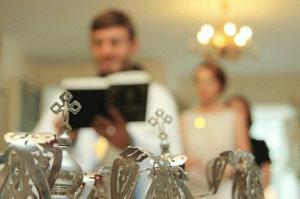 Как развенчаться в церкви