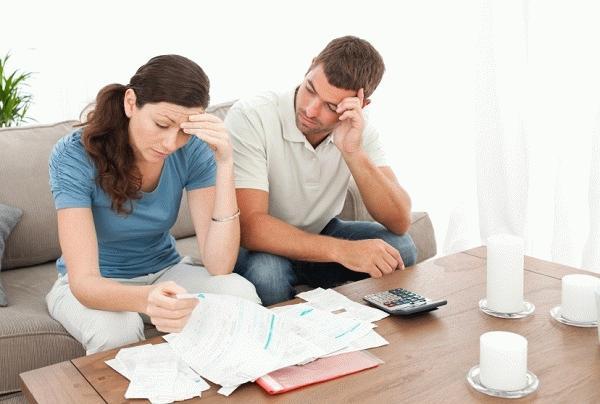 Как развестись, если у вас ипотека{q}