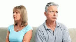 Развод после 50 лет советы психолога