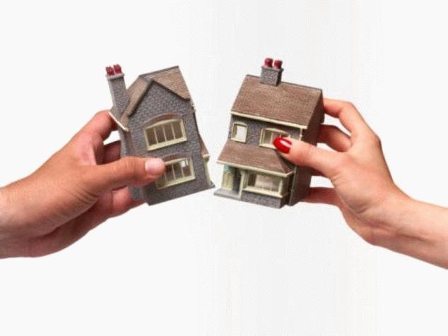 Что считается совместно нажитым имуществом при разводе семьи