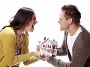Раздел имущества при разводе: правила и порядки