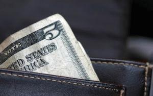 Как удерживаются алименты из заработной платы в 2018 году в России?