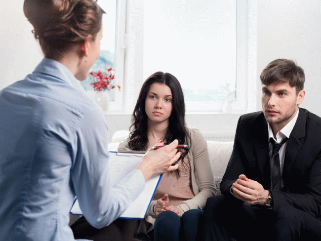 Как развестись без присутствия мужа или жены