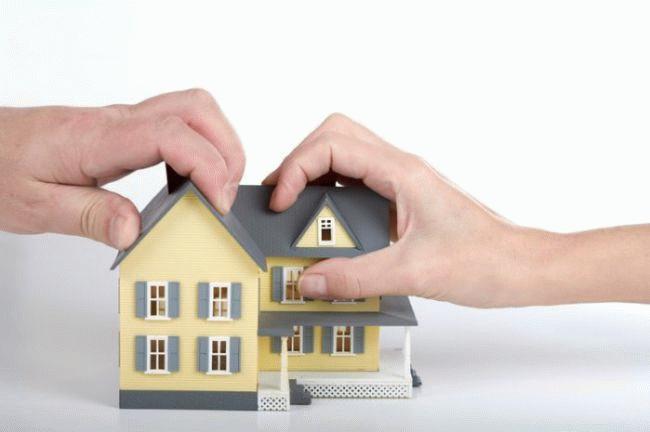 Как делится квартира при разводе купленная на деньги с прошлой квартиры мужа