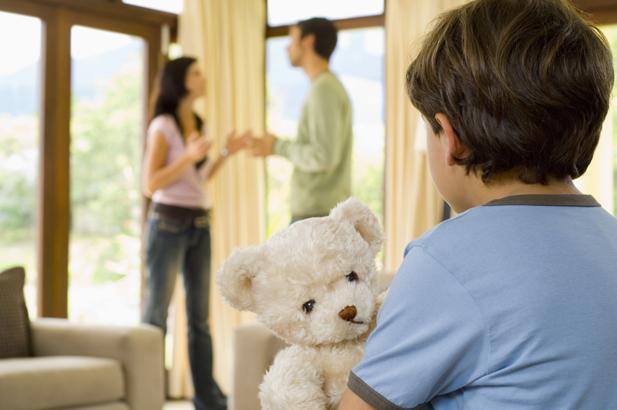 Мама после развода: поведение, чувства, желания