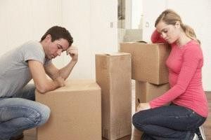 Имущество при разводе: какое не делится между супругами