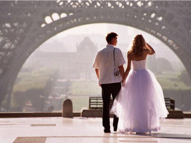Процедура оформления развода с иностранцем без его присутствия