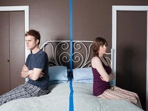 Что делать, если муж подает на развод