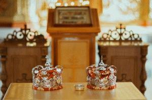 Как можно развенчаться в церкви