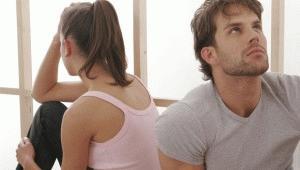 4. chto-delat'-esli-muzh-ne-daet-razvod