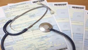 Удерживаются и платятся ли алименты с больничного листа
