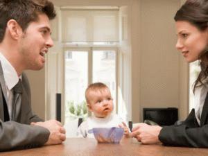 Алименты с безработного отца