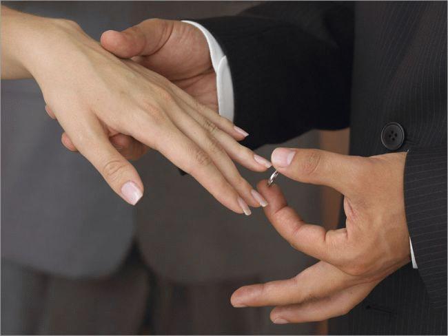 Как проверить развод супругов