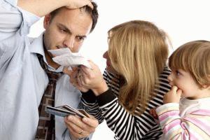 Алименты на ребенка от второго брака: оформление и порядок выплат