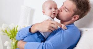 Алименты на ребенка от первого брака