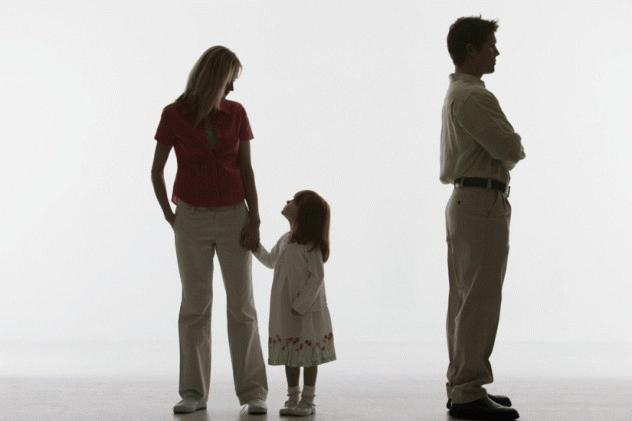 Алименты при лишении родительских прав отца