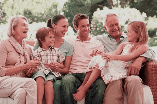 Близкие родственники – это кто по закону: Семейный кодекс РФ, кто является ближайшим родственником, муж и жена