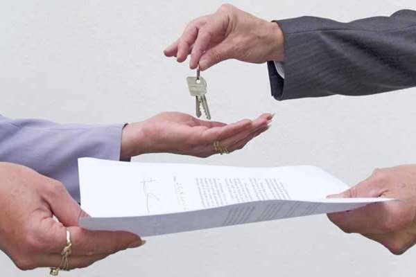 Документы для снятия обременения с квартиры