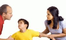 Документы, необходимые для развода при наличии несовершеннолетних детей
