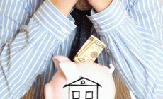 Ипотека при разделе имущества супругов - практика и закон
