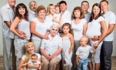 Как доказать родство при вступлении в наследство