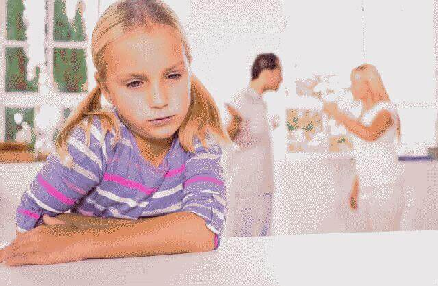 Как оформить развод с мужем, если есть несовершеннолетние дети