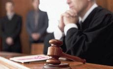 Как подать заявление в суд на расторжение брака