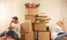 Как при разводе делится ипотечная квартира