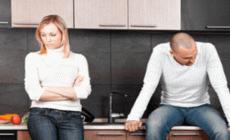 Как происходит раздел имущества при разводе