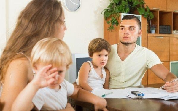 Развод быстро с несовершеннолетним ребенком