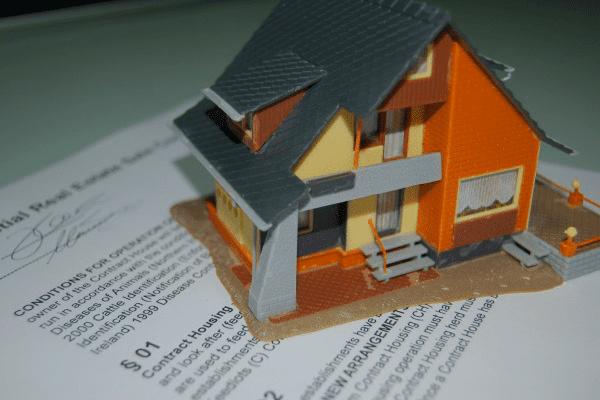 Необходимые документы для договора дарения квартиры родственнику