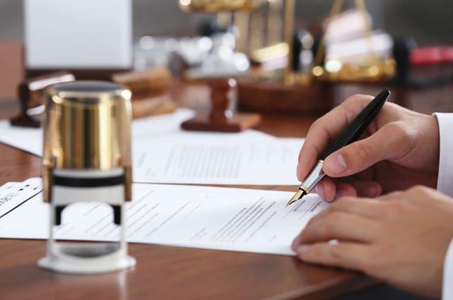 Необходимые документы для завещания квартиры у нотариуса