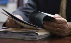 Необходимый пакет документов для вступления в наследство