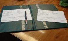 Подача заявления на развод в ЗАГС