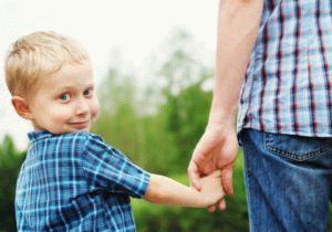 Алименты на ребенка в гражданском браке