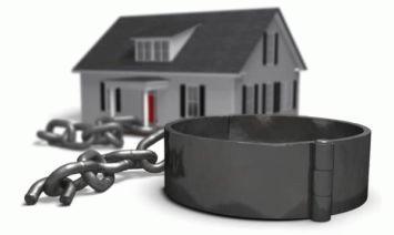Проверка обременения недвижимости в Росреестре