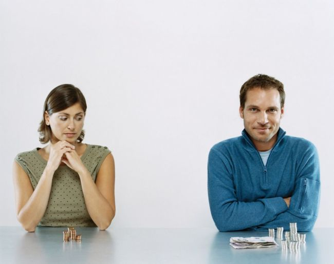 Алименты на содержание супруги: размер алиментов, особенности взыскания