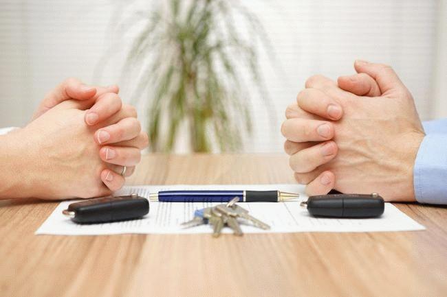 Установление отцовства и алименты вне брака - какие последствия