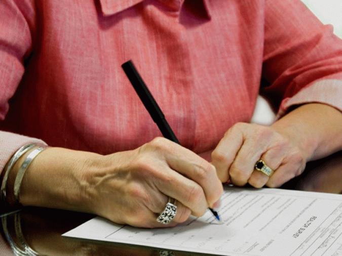 Граждане РФ имеют право на оформление одного из трех типов завещания
