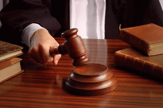 Суд принимает решение