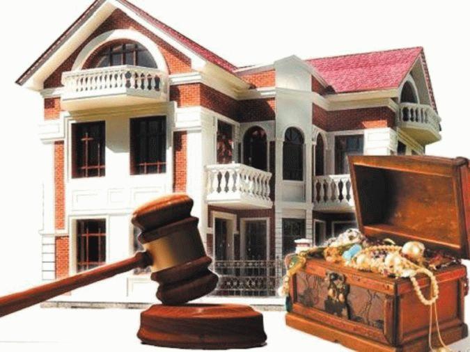 Пропуск положенного срока увеличивает риск лишения права наследования