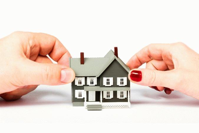Раздел активов после развода