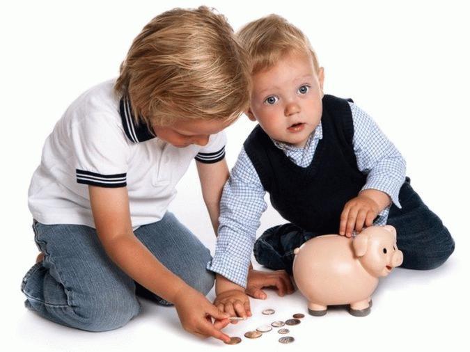 Законодательно установлен перечень типов дохода, с которого могут взыматься алименты